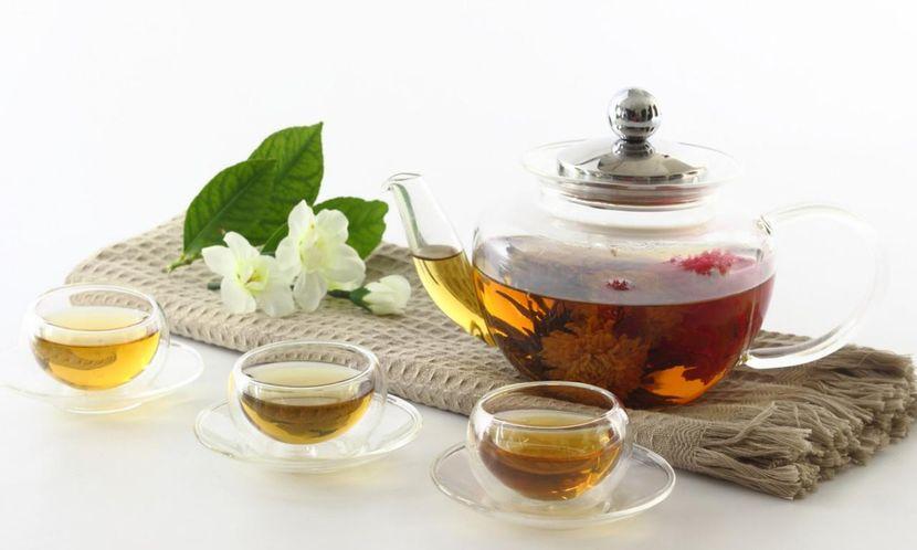 Как выбрать самый безопасный чай для похудения