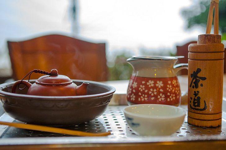 Вся правда о китайском чае для похудения