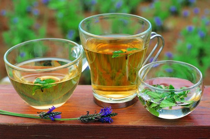 Как приготовить чай для похудения в домашних условиях?
