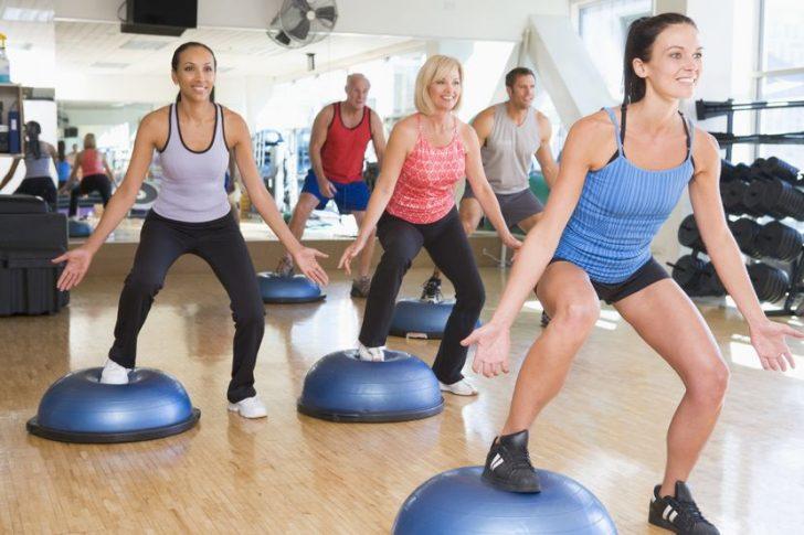 Фитнес-это-интересное-общение