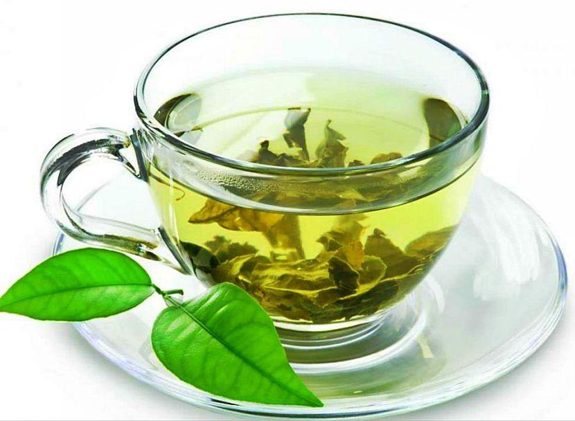 Польза чаев для похудения