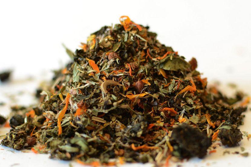 Травяной чай для похудения: рецепты в домашних условиях, отзывы