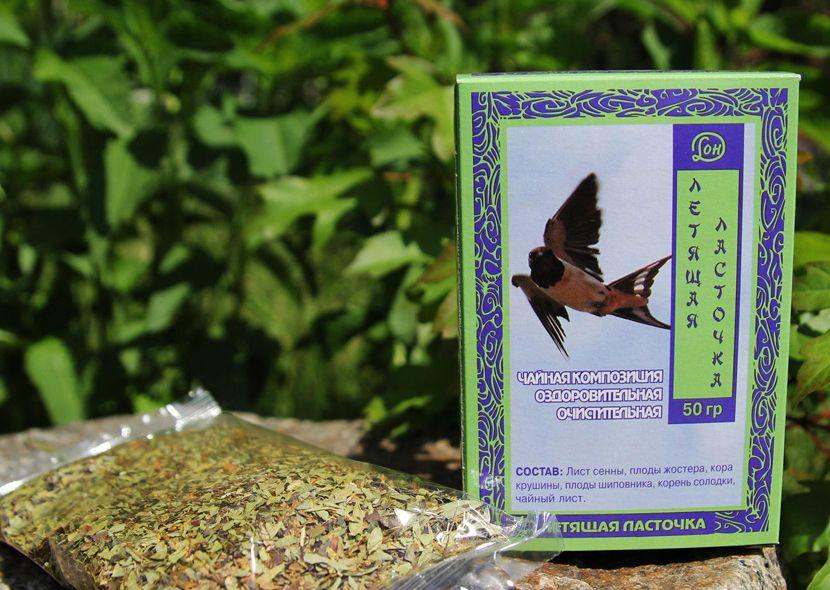 Чай ласточка для похудения, отзывы врачей о чае летящая ласточка