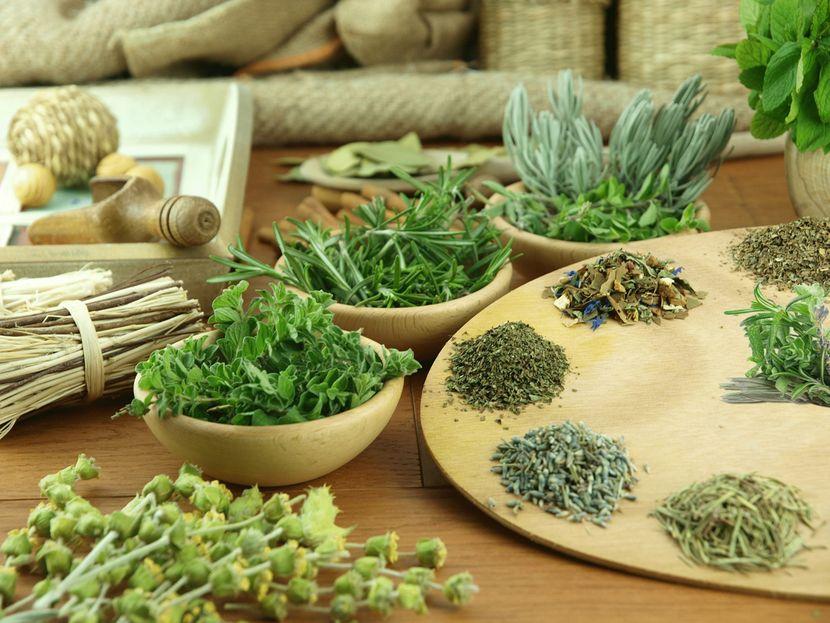 Травяная настойка от простатита