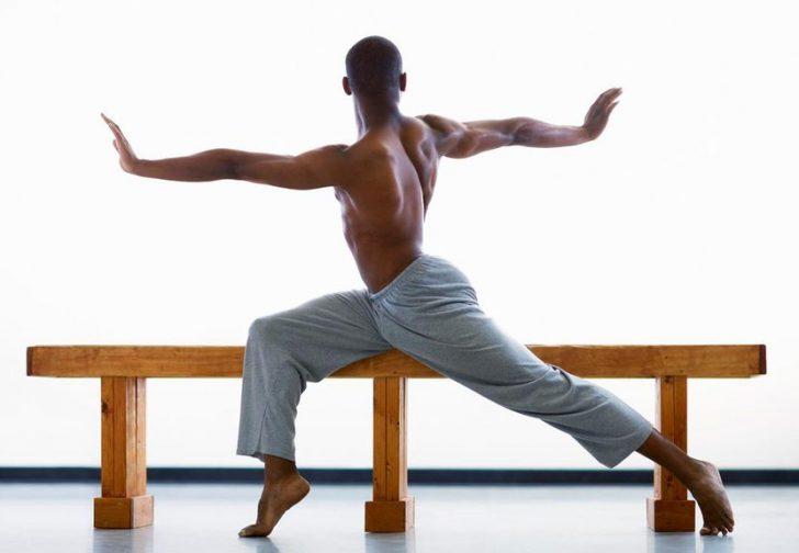 Другие виды упражнений при простатите