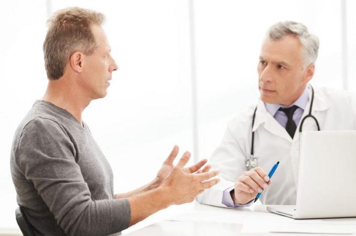 Диета при простатите и аденоме простаты: правильное питание – залог успешного лечения!