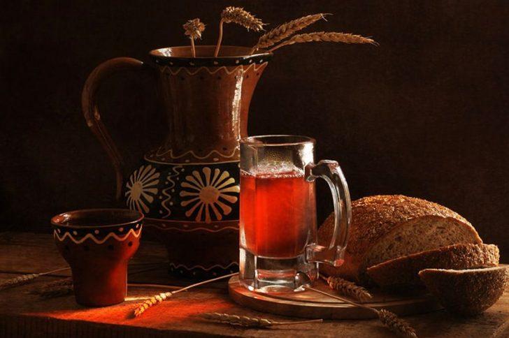 Квас для похудения: можно ли пить и в каком количестве?