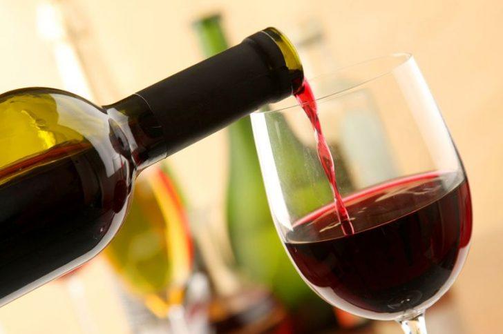Можно ли похудеть с вином?