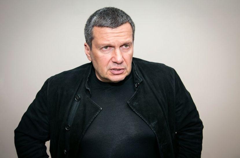 Диета Владимира Соловьева: как ему удалось сбросить 80 кг?