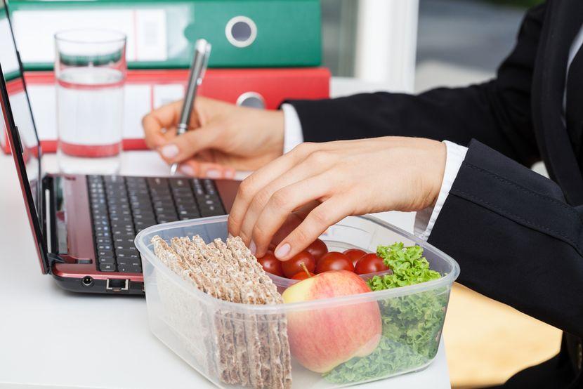 Основные правила похудения при сидячем образе жизни