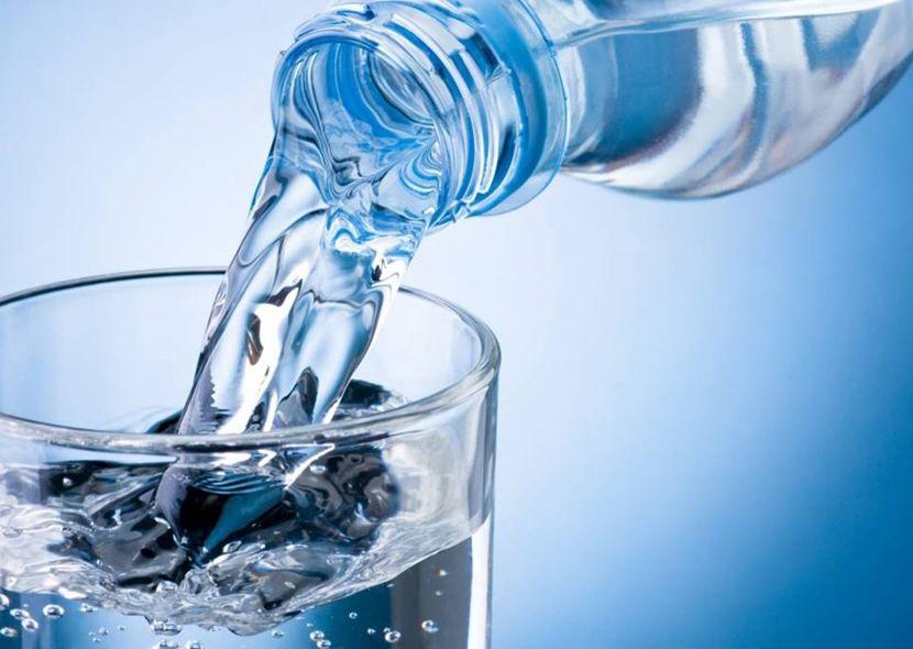 Как похудеть на минеральной воде без вреда для здоровья?