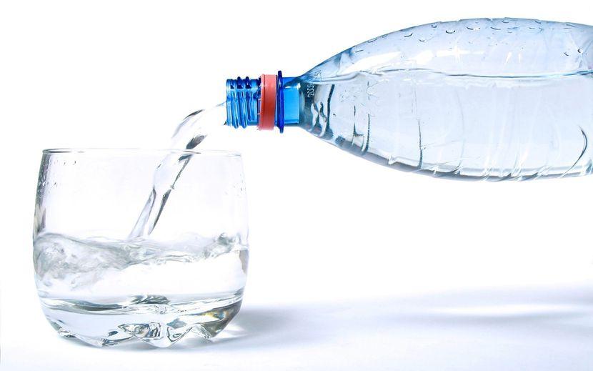 Полезные свойства минеральных вод
