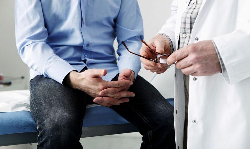 Другие средства профилактики простатита