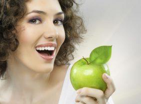 Витамины для укрепления ваших зубов