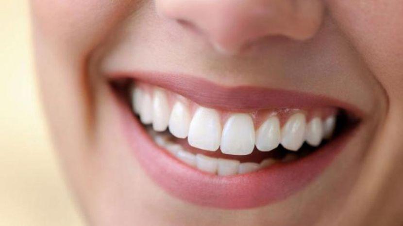 Роль витаминов в укреплении зубов