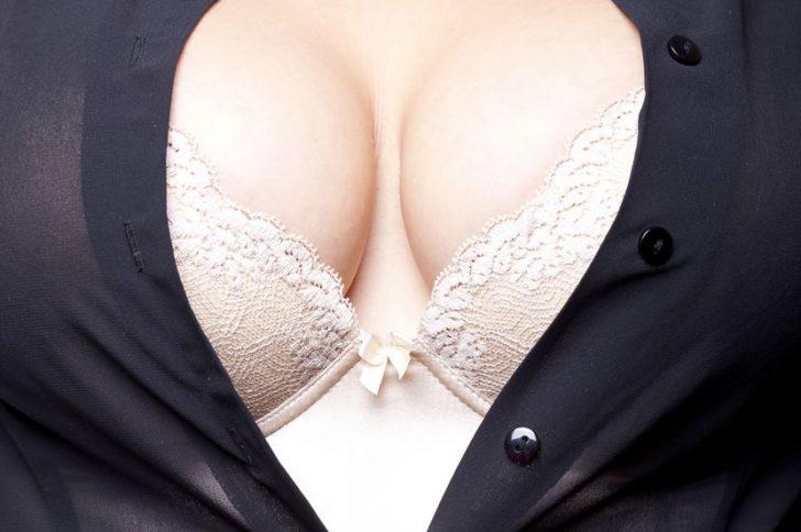 Эффективные средства для увеличения груди