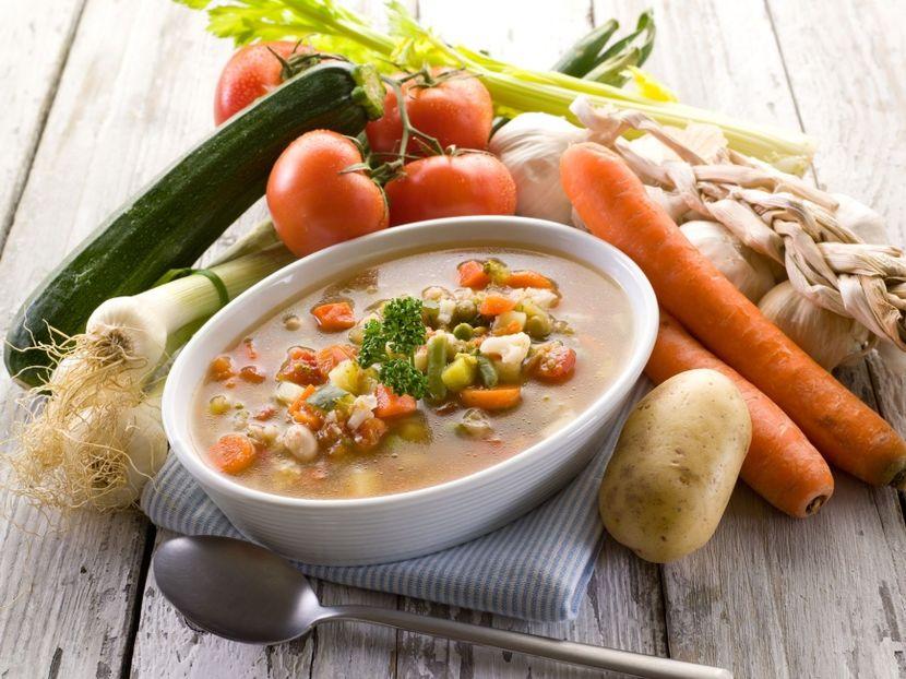 Основной принцип питания при воспалении простаты и аденомы