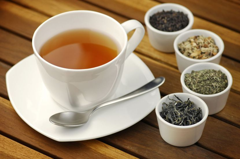 какие еще есть чаи от простатита