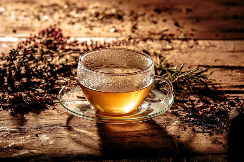 Курс лечения монастырским чаем от простатита