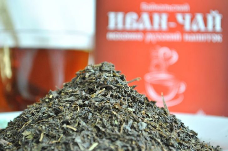 Иван-чай от простатита, лечение простаты Иван-чаем, отзывы как ...