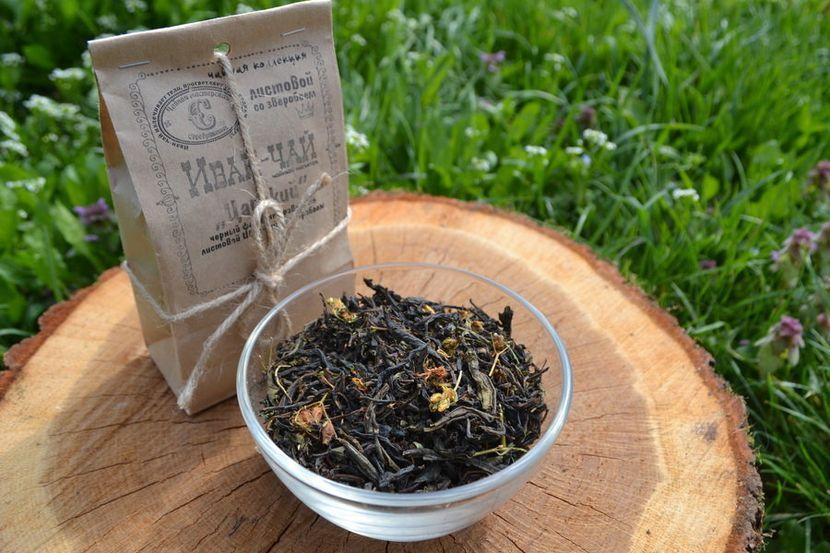 Как заваривать иван-чай при простатите?