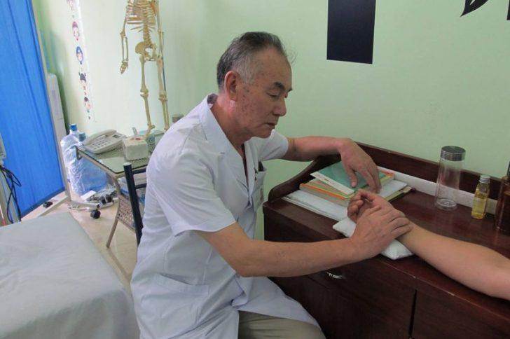 Китайское лечение простатита — действующие методы
