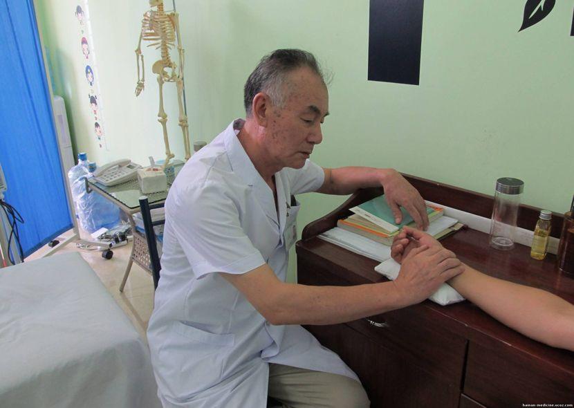 Особенности и методы лечения простатита в Китае
