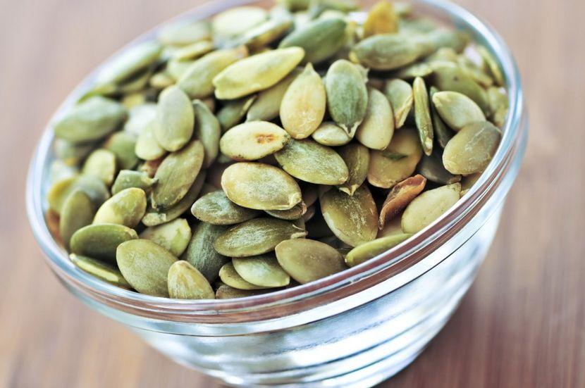 Семена тыквы с медом от простатита: полезные свойства