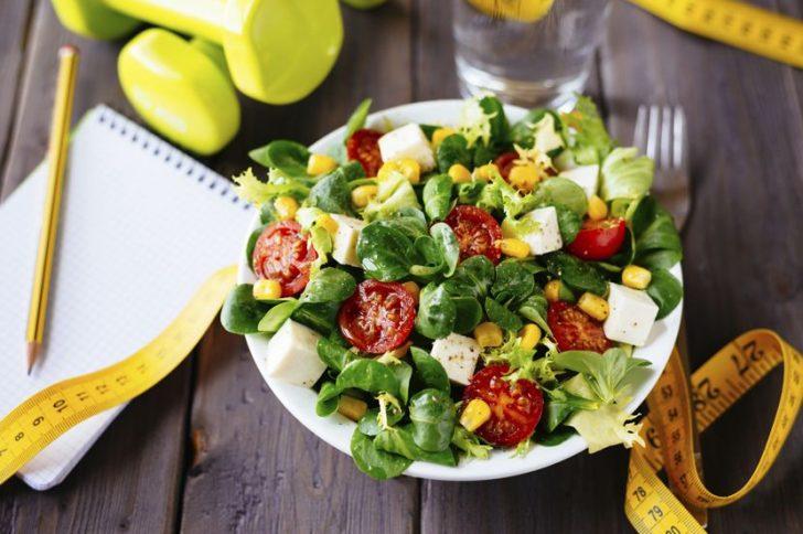 Системы правильного питания для похудения