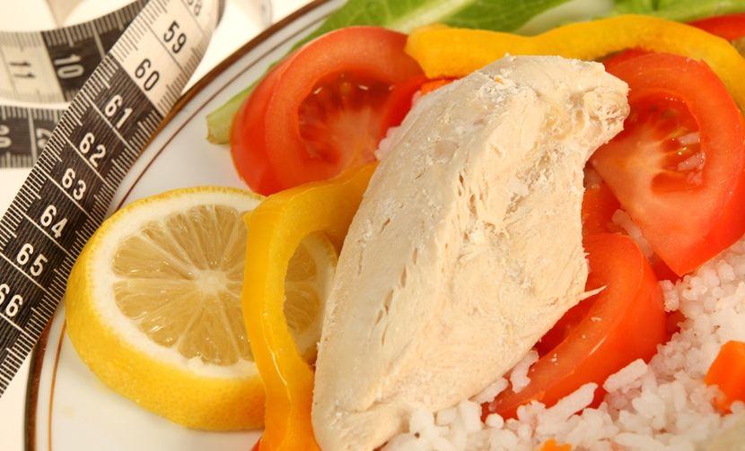 Самые популярные системы питания для похудения