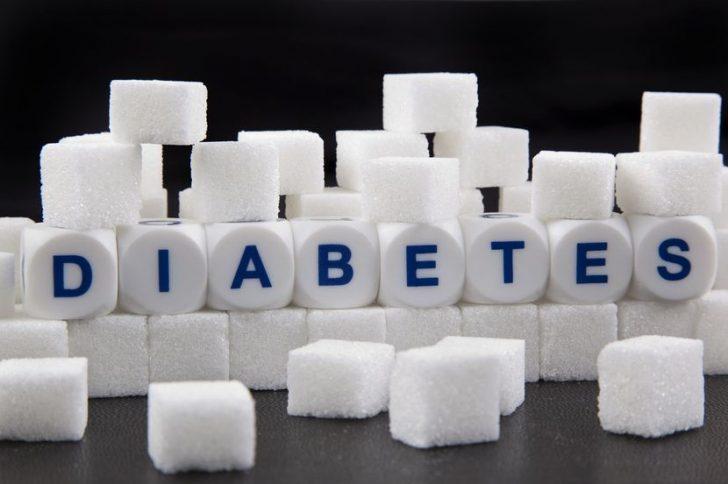 Основы питания при сахарном диабете