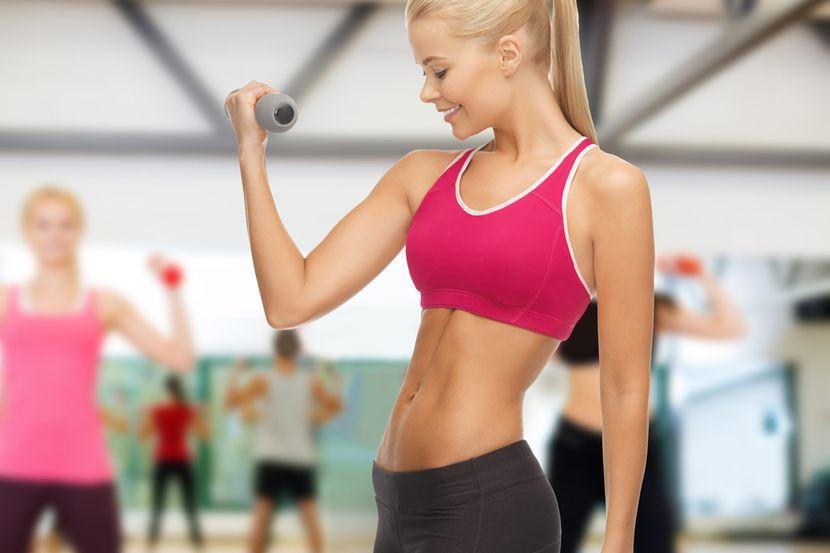 капсула для похудения и укрепления мышц живота