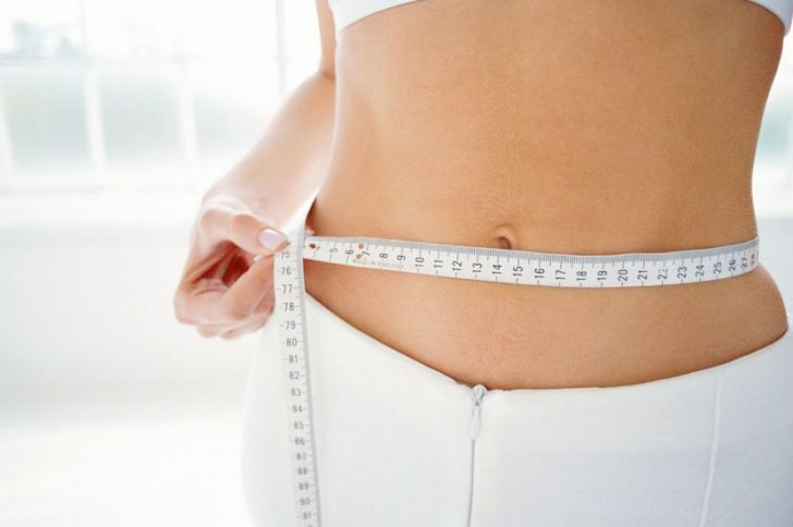 Магнезия для похудения: невероятный результат