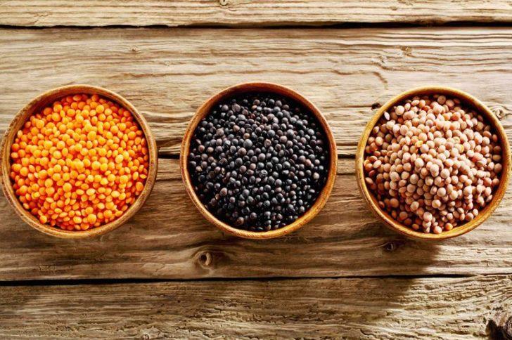 Чечевица для похудения: домашние рецепты