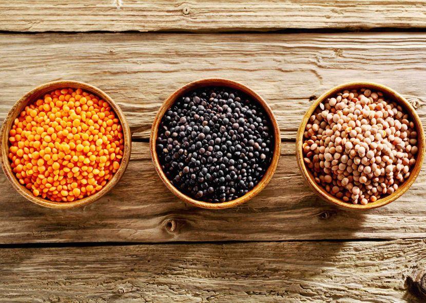 Что можно приготовить из чечевицы для похудения