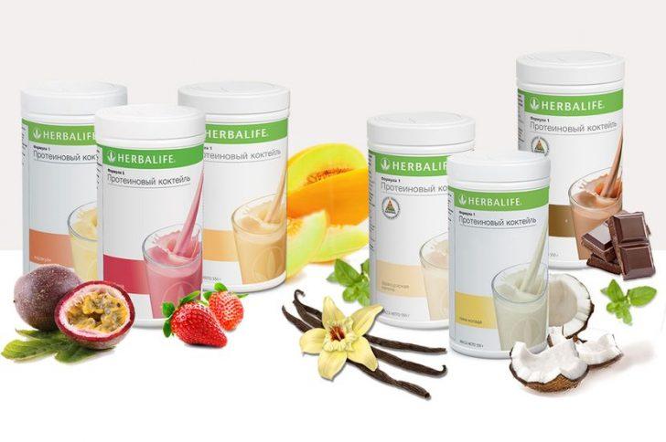 Как похудеть при помощью белковой диете