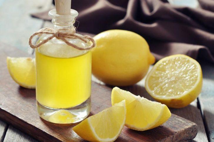 Лимонный сок и его «волшебные» свойства для похудения!
