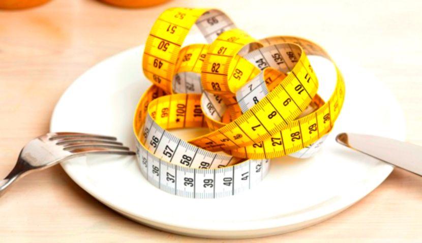 методика похудения для мужчины