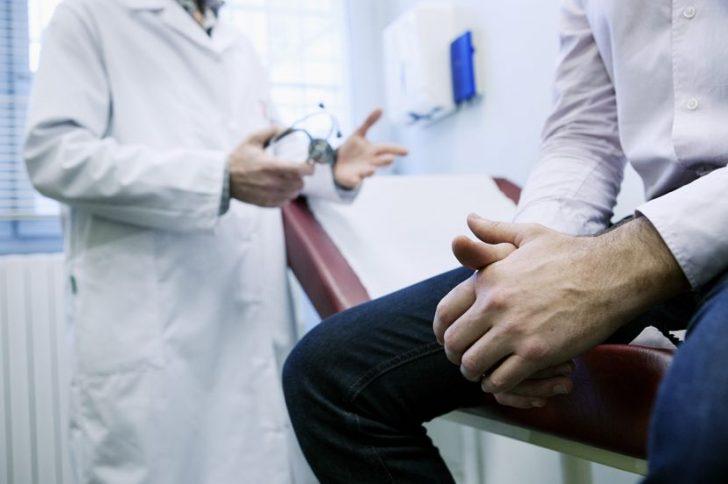 Профилактика простатита у мужчин: что можно сделать в домашних условиях?
