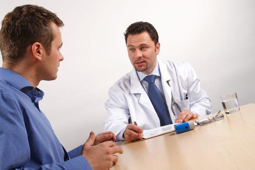 Правило №3 – вовремя обращайтесь к врачу!