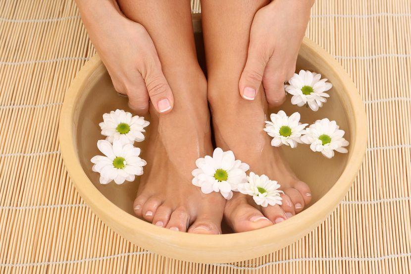 Как убрать вросший ноготь: избавляемся легко и правильно