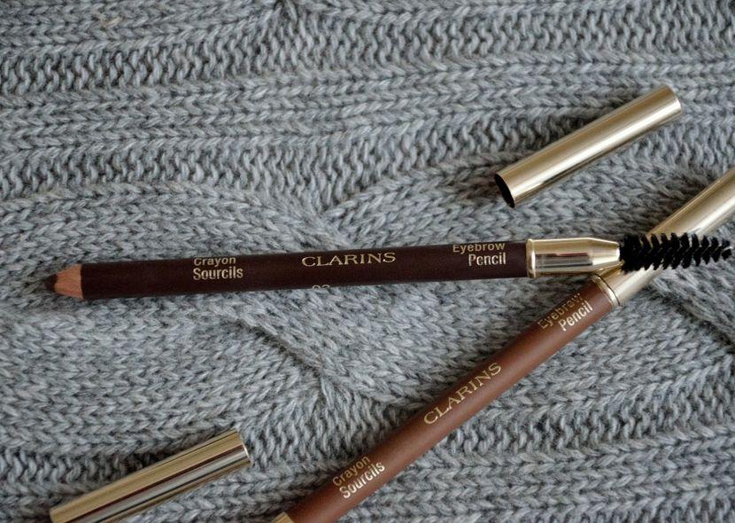 Правильно подбираем себе карандаш для бровей