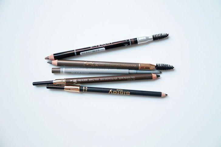 Мягкость карандаша