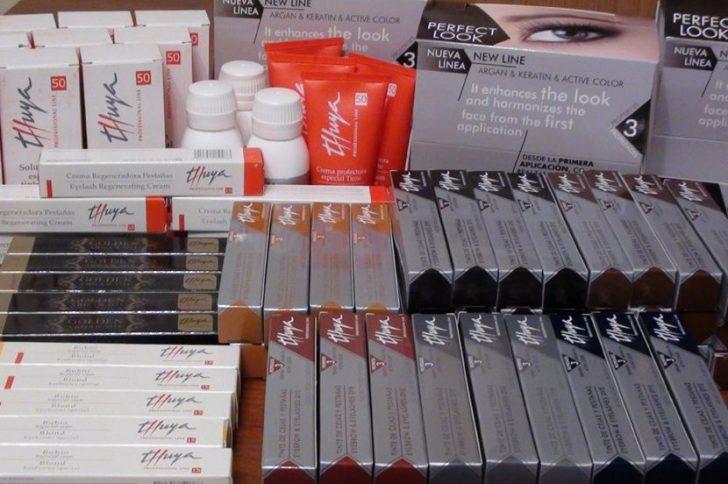 Обзор популярных производителей красок для бровей. Выбираем только лучшее!