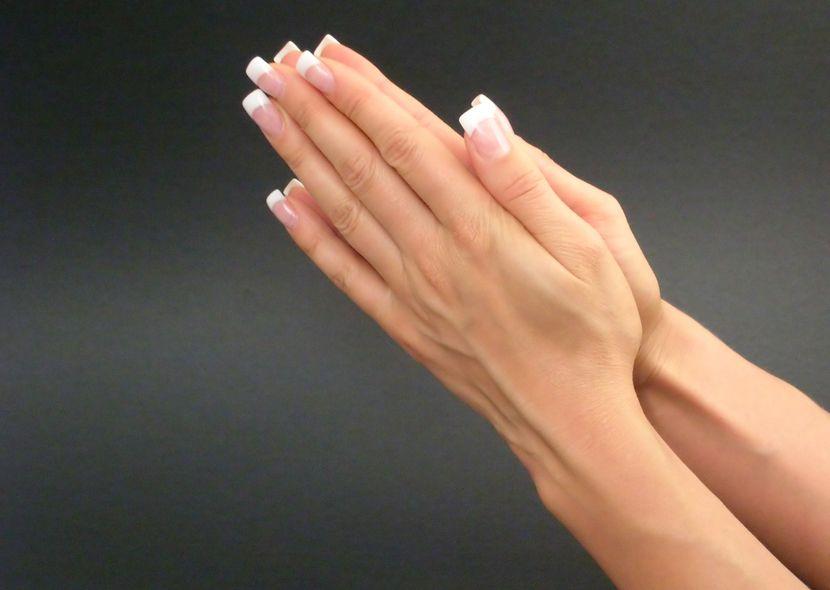 Экзема ногтей рук: симптомы, лечение