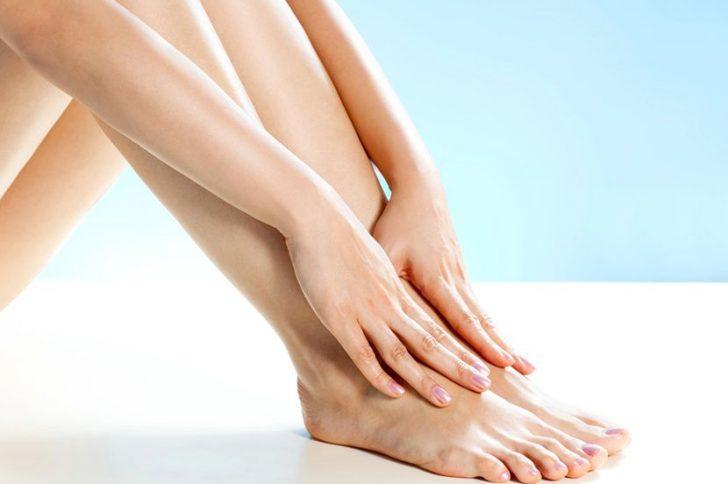 Лечение грибка ногтей запущенная форма уксусом