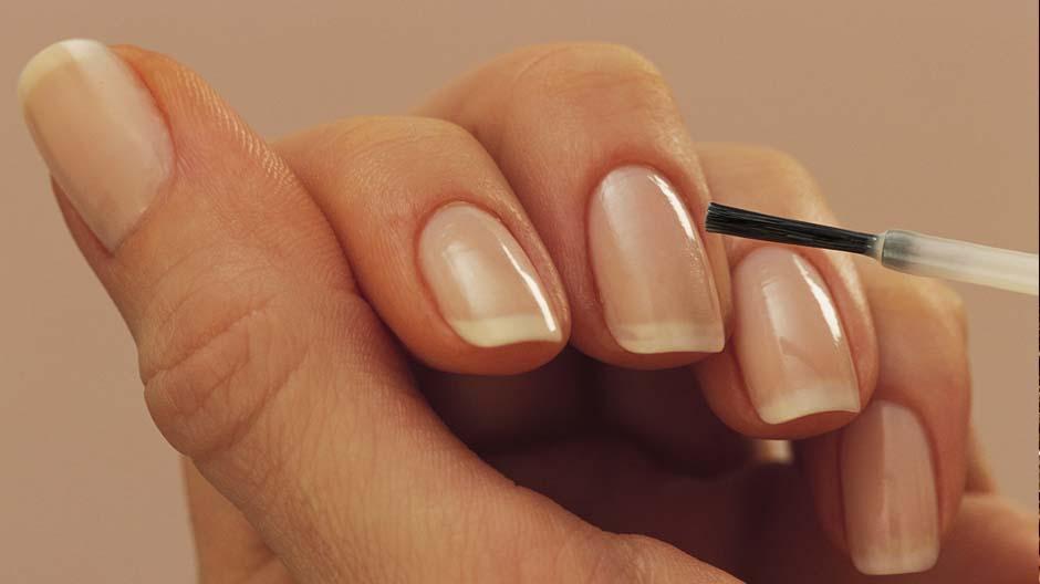 Основные признаки мицелия на ногтя