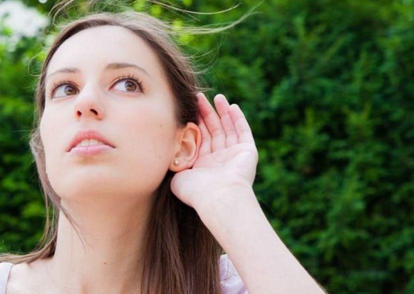 Народная медицина - как улучшить слух народными средствами
