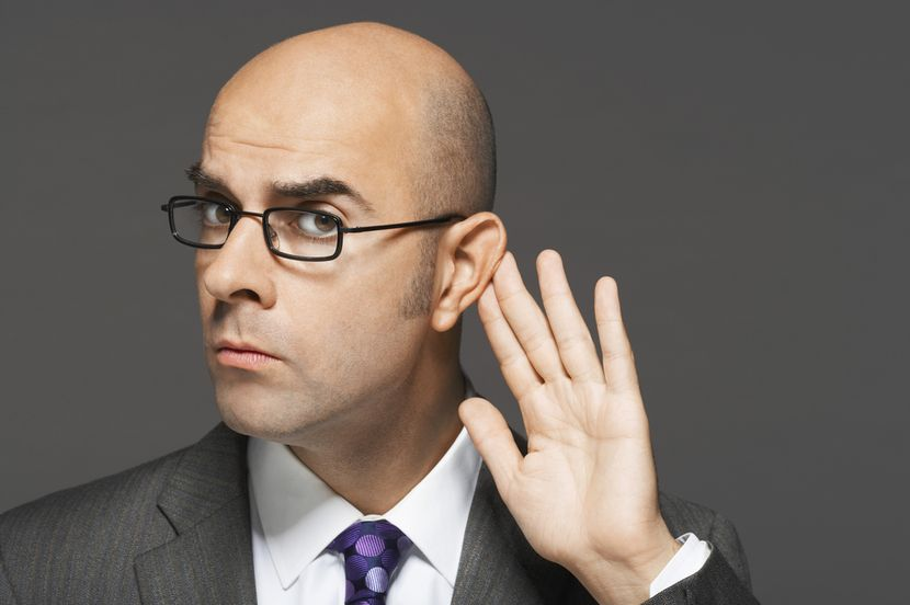 Можно улучшить слух самостоятельно или нет