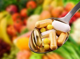Витамины для улучшения слуха
